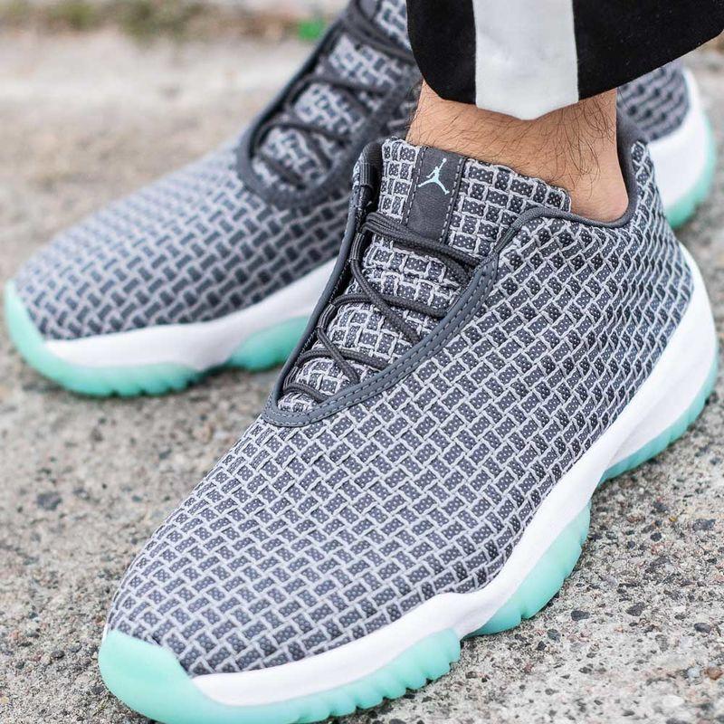 Nike Air Jordan Future Low Uomo Scarpe da ginnastica 718948 718948 718948 Scarpe Da Ginnastica EUR 40.5 3199b9