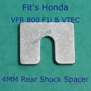 HONDA-VFR800F1i-and-VTEC-4mm-Rear-Shock-Ride-Height-Spacer