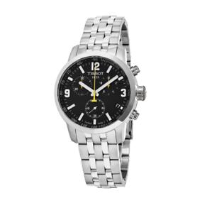 Tissot-PRC-200-Black-Dial-Chronograph-T0554171105700-Mens-Swiss-Made-Watch