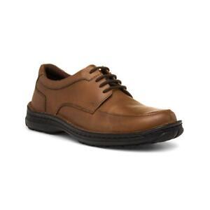 Hush Puppies Curtis Mens Brown Lace Up Shoe Size Uk 7 8 9 10 11 12 Ebay