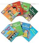 Oxford Reading Tree Read with Biff, Chip, and Kipper: Level 2: Pack of 8 by Ms Cynthia Rider, Roderick Hunt (Multiple copy pack, 2011)