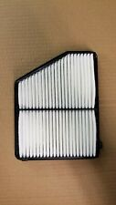 FA9151 CA12051 WA10416 ENGINE AIR FILTER ~ 2016-18 HONDA CIVIC L4 2.0L