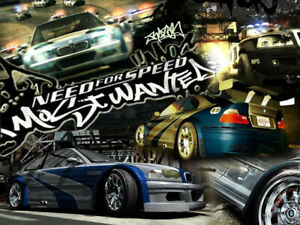 Need For Speed Most Wanted 2005 Pc 14633152074 Ebay