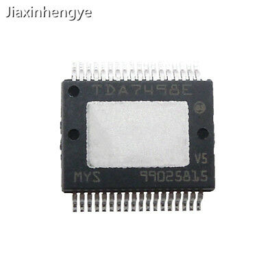 TDA7498E TDA7498 Amplifier IC SSOP-36 Original and New 1PCS Free Shipping |  eBay