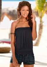 Fashion Women Summer Vest Sleeveless Shirt Blouse Casual Tops T-Shirt Tank L