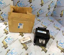 Impervitran B750pu7jx 750 Kva Transformer Nib