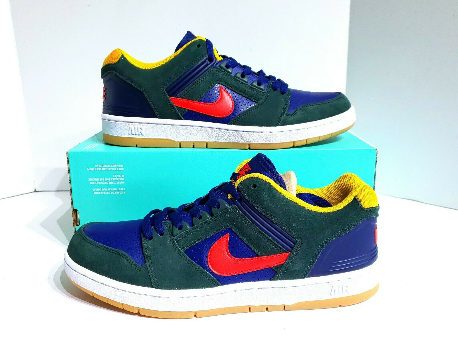nike sb air force