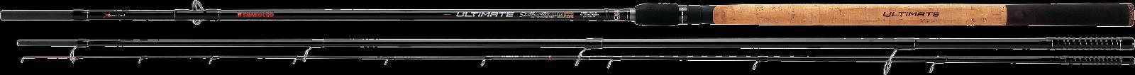 TRABUCCO ULTIMATE STILLWATER FEEDER 13ft 3.90m MP 90gr. autobon Feeder asta