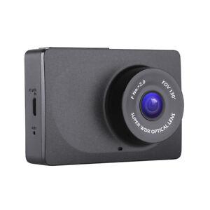 Original-Xiaomi-Yi-Car-Dash-Camera-2-7-034-LCD-HD-1080P-WIFI-Video-DVR-Recorder