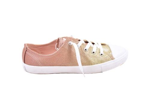 Bcf87 Uk Sneakers Women's Rrp 4 Converse Dainty Ox 559870 Gold £67 pink Ctas w8xqTHA7