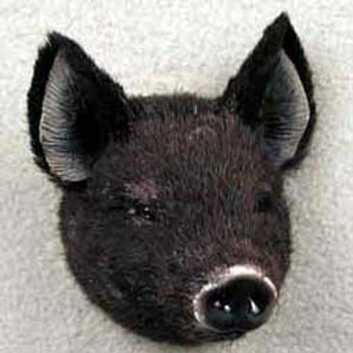 Collect Fur Magnets ANY PROFIT GOES TO OUR UNWANTED PETS PROGRAM RAZOR BACK HOG