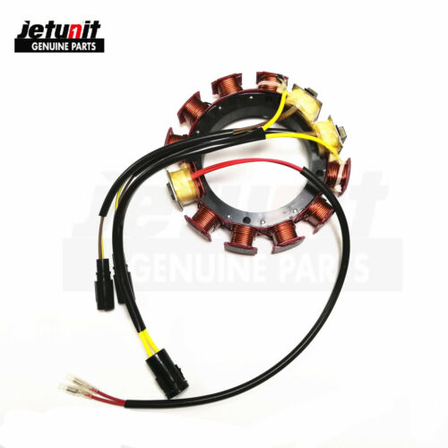 Stator 6//8 Cyl 35Amp For Johnson Evinrude 185-300HP 584643 763779  173-4643