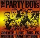 Greatest Hits Misses Rarities 9399747211727 by Party Boys CD