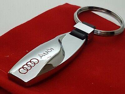 Key Chain Logo Keyring For AUDI S3