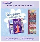 Klutz Extra Stuff: Paper Fashions Fancy by Scholastic US (Mixed media product, 2008)