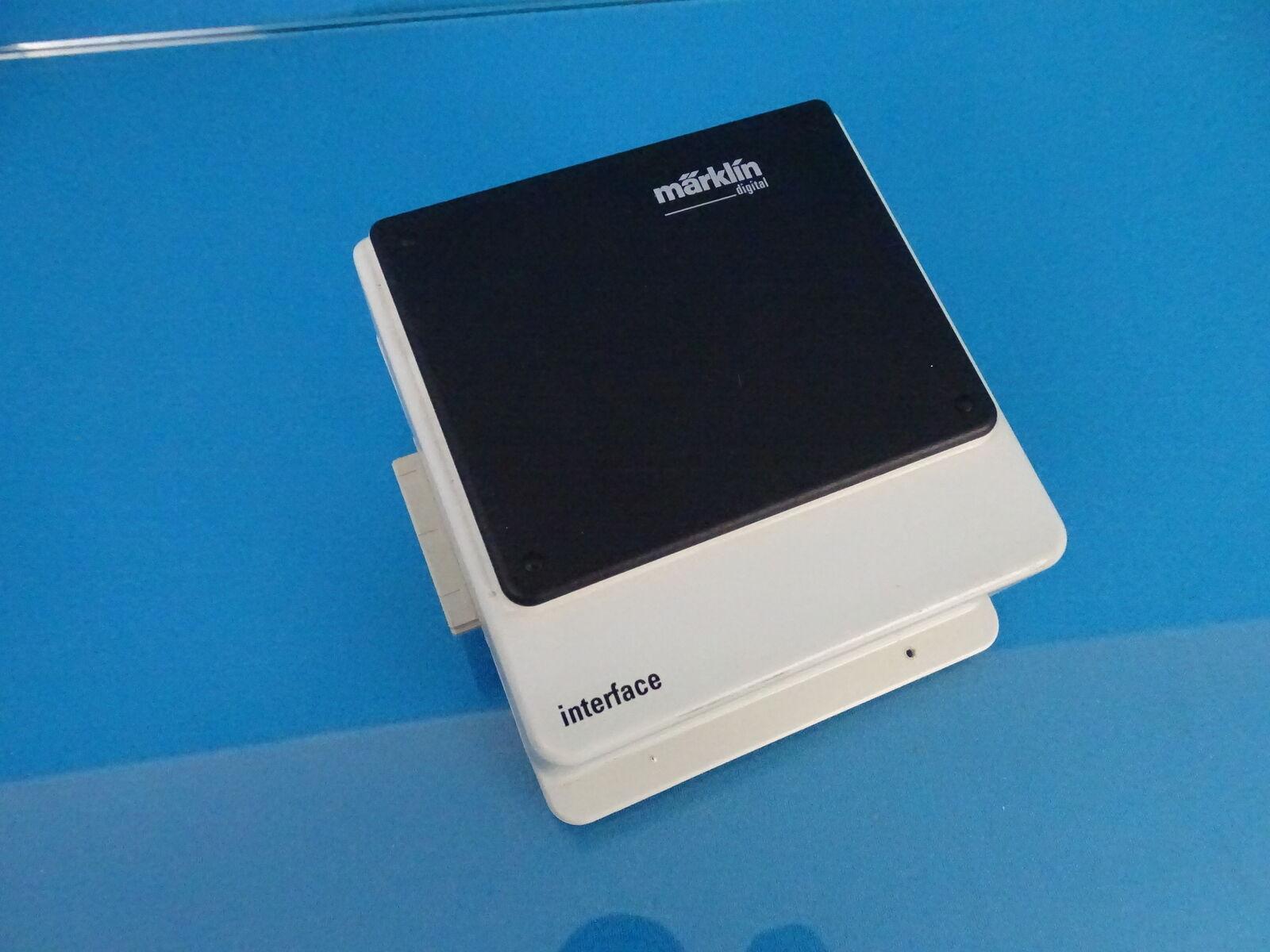 Marklin 6051 Interface Digital OVP