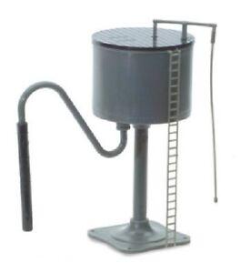 Peco Railway Water Tower Kit LK-1 OO HO Made in UK