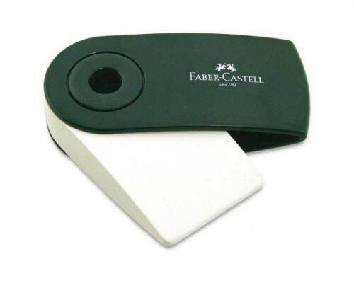 Faber Castell Vert Manche Gomme FC182402