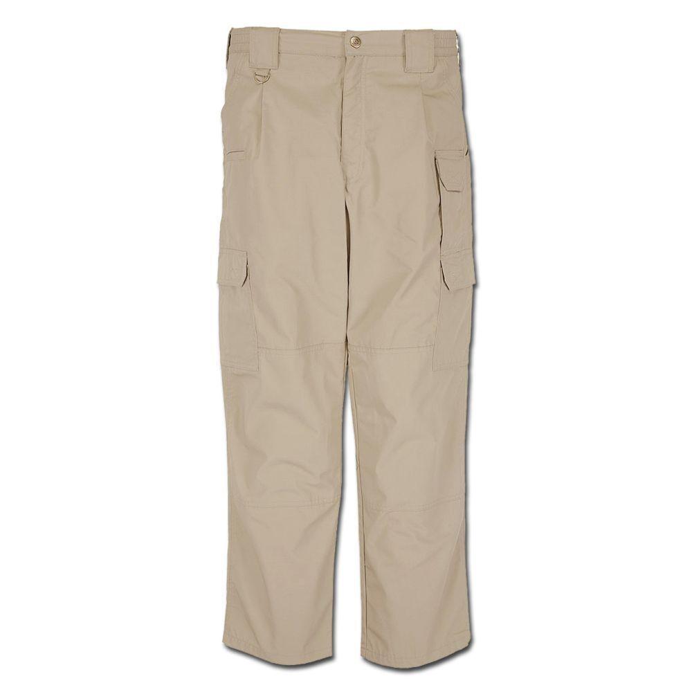 5.11 Taclite Pro Pants Hose Einsatzhose Outdoor Wandern Camping khaki