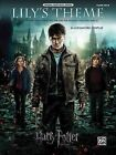 Lily's Theme Main Theme From Harry Potter and The Deathly Hallo WS Part 2 Pian