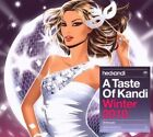 Various Artists - Hed Kandi Taste of Winter 2010 Digipak CD