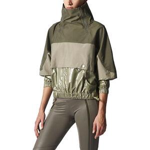 Women s Adidas Run Rain Stella McCartney Sports Waterproof Jacket ... ed5a38b529