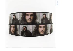Game of Thrones Ribbon Jon Snow Kit Harington