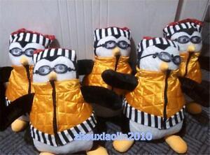 TV-Show-Friends-Debbie-Mum-Hugsy-Lovely-Penguin-JoeyTribbiani-Fan-Handmade-goods