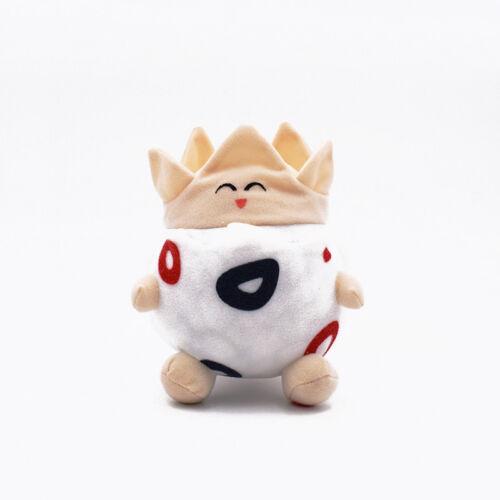 Pokemon Togepi  Dolls Stuffed Toys Stuffed Animals Plush Stuffed Plush Animals