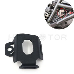 Brake-Fluid-Oil-Reservoir-Guard-for-Ducati-Multistrada-1200-BMW-F650GS-G650GS-BL