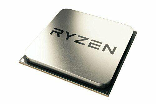 Amd Yd1600bbaebox Ryzen 5 1600 32ghz 6 Core Am4 Processor With Wraith Spire Cooler For Sale Online Ebay