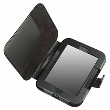 15he Git Leather Case or Barnes and Nobe Nook Simpe Touch With Gowlight SS