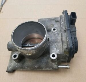 06 07 08 09 Ford Fusion Mercury Milan Throttle Body Original OE OEM 2.3 2.3L
