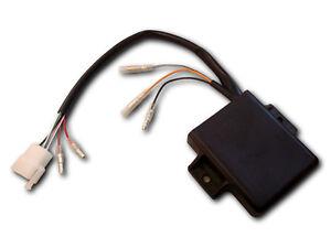 CDI-ECU-Yamaha-XT550-XT600-TT600-Blackbox-Ignitor-CD4501