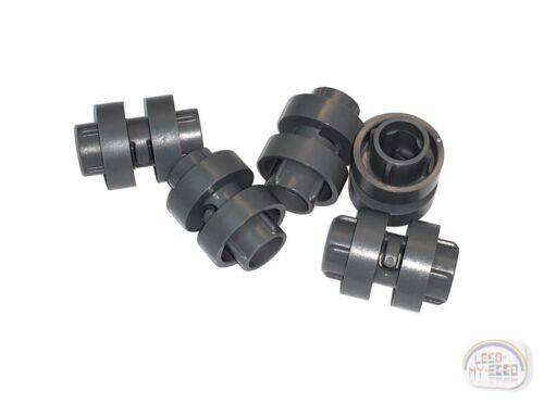 LEGO Technic DBG 5 x Drive Ring NXT, EV3, Mindstorm, Clutch New - 3L