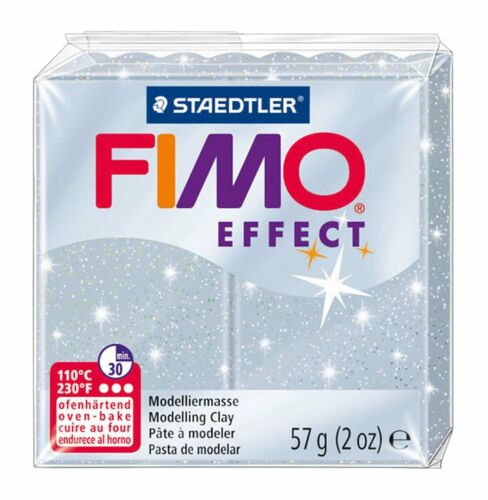 Buy 4 Get 1 Free 57g FIMO Effect Polymer Oven Modelling Clay 36 Colours