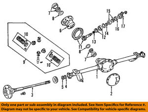 jeep chrysler oem 93 98 grand cherokee rear differential shim kit 2004 jeep grand cherokee evap diagram image is loading jeep chrysler oem 93 98 grand cherokee rear