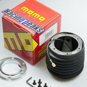 Toyota-Celica-Corolla-MR2-Carina-Paseo-steering-wheel-hub-boss-kit-MOMO-7715