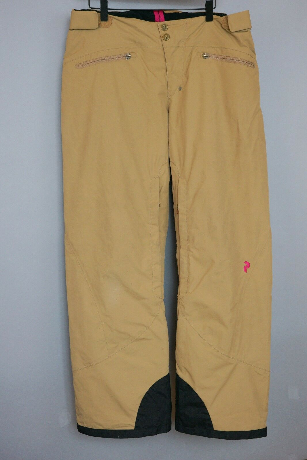 Women Peak Performance Skiing  Snowboarding Waterproof Trousers L W36 L30  sale with high discount