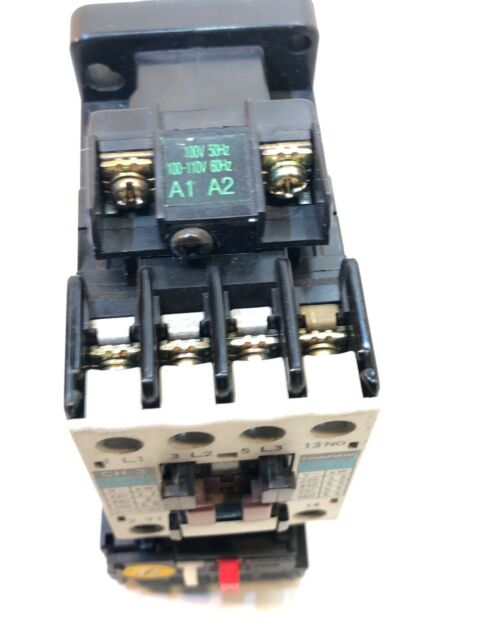 LC1D09R Magnetic  Contactor Relay 9A With Coil 440VAC 50//60Hz
