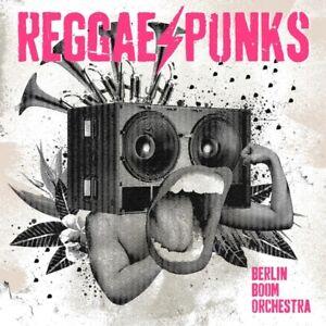 BERLIN-BOOM-ORCHESTRA-REGGAE-PUNKS-CD-POSTER-VINYL-LP-CD-NEU