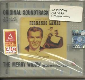 O-S-T-The-merry-widow-La-vedova-allegra-Franz-Lehar-2004-CD