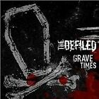 The Defiled - Grave Times (2014)
