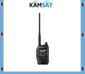 Ham Radio Transceivers Yaesu Ft 3de Fusion Handheld Lamco Barnsley Ebay