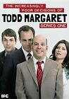 Increasingly Poor Decisions Todd Ss1 0030306796291 With David Cross DVD
