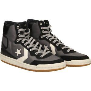 scarpe alte uomo converse