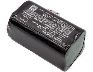Akkus Methodisch Quality Battery For Audio Pro T3 Tf18650-2200-1s4pb New