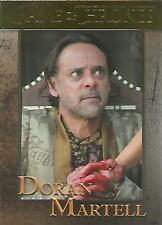 "Game of Thrones Season 6: No. 84 ""Doran"" GOLD Parallel Base Card #024/150"