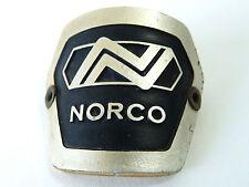 Norco Headbadge Vintage Mountain Bike mtb frame
