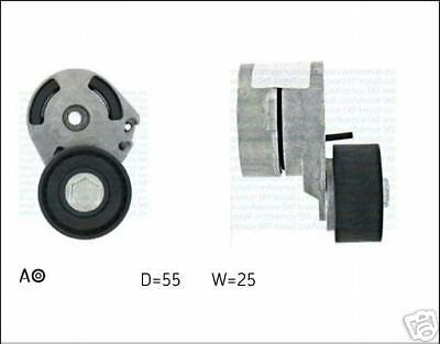 Citroen C3 Xsara Picasso 1.4 16 Hdi Alternador cinturón Kit